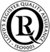 ISO 9001 Lloyd+s Register Quality Assurance